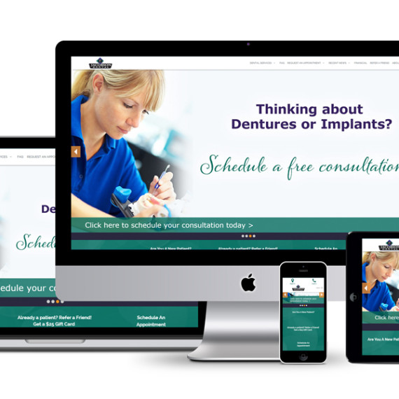 Jacobson Dental Responsive Thumbnail