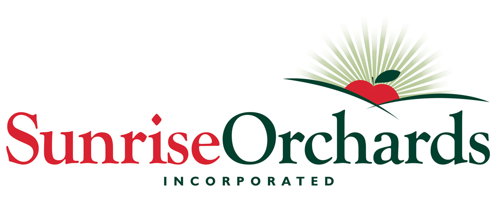 Sunrise Orchards Logo