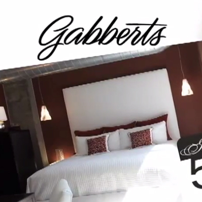 Gabberts Illumin Marketing - Gabberts bedroom furniture
