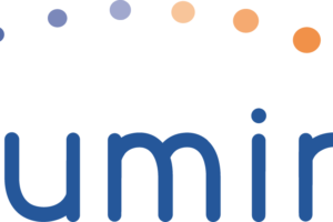illumin8 marketing logo image