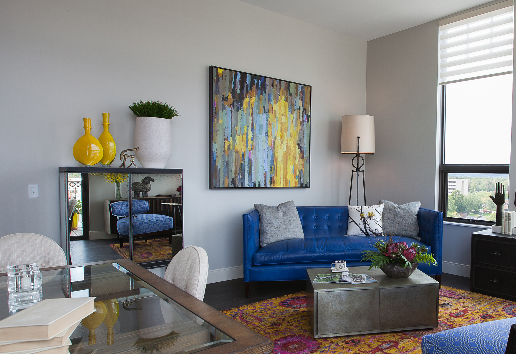 pmk photography - illumin8 image of living room work done for Colleen designs it